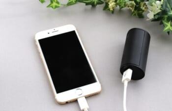 おすすめのiPhoneユーザー向けモバイルバッテリー人気比較ランキング!【Ankerも】  モノナビ – おすすめの家具・家電のランキング