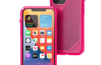 カタリスト iPhone 12 Pro Max 衝撃吸収ケース Vibeシリーズ – ピンク