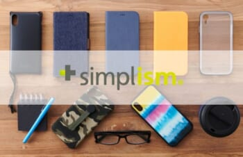 Simplism、 9日よりiPhone12シリーズ用MagSafe対応ケースなど販売
