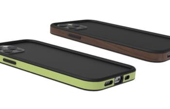 【新製品】SimplismのiPhone 12/12 Proシリーズ用バンパー「ALINE」