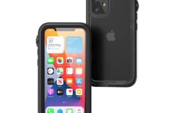 カタリスト iPhone 12 mini 完全防水ケース