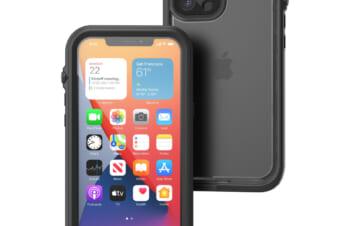 カタリスト iPhone 12 Pro Max 完全防水ケース