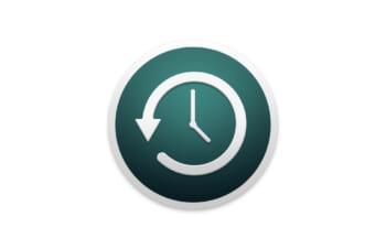 Macユーザーならば、不慮の事態に備えてバックアップシステム「Time Machine」を設定すべし。