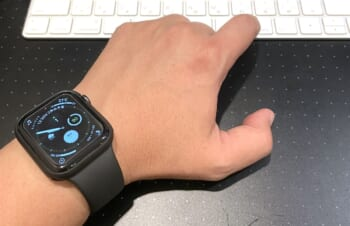 地味だけどApple Watchにベストマッチする保護ケース
