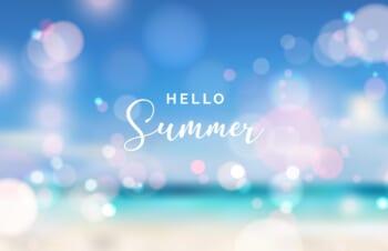 夏のおすすめ商品 〜スマートフォンの高温・水濡れ・紫外線対策について〜