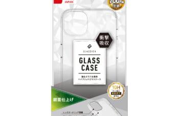 【予約製品】iPhone 13 [GLASSICA] 背面ガラスケース