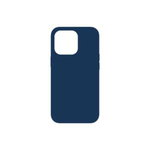 iPhone 13 Pro [Cushion] MagSafe対応 シリコンケース – ブルー