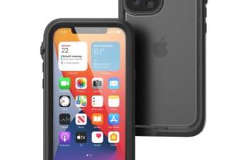 Catalyst、iPhone 12シリーズ用防塵・防水・対衝撃ケース発売
